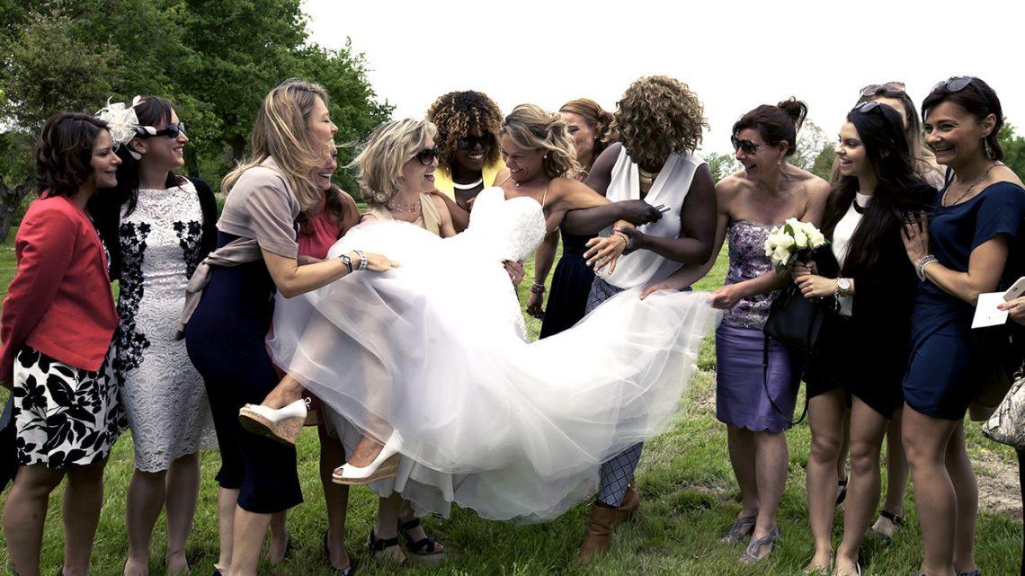 Comment choisir le lieu de votre shooting mariage ?