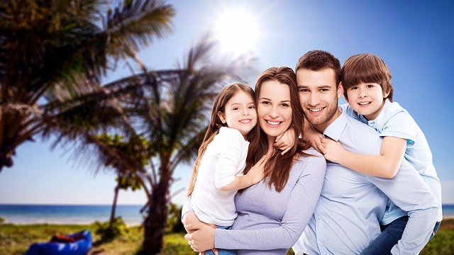 Protéger efficacement la famille avec les mots de passe