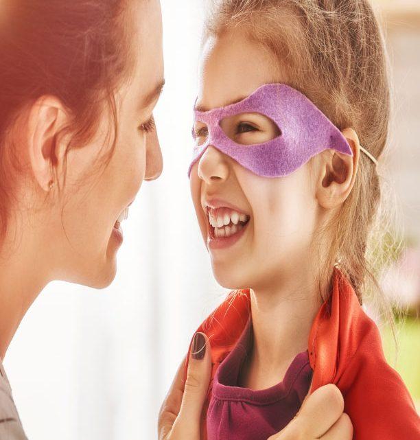 Organisez un anniversaire super-héros pour votre enfant