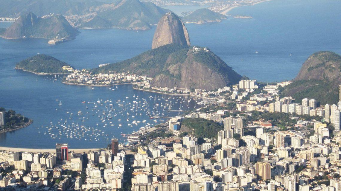 Assouvir les rêves d'enfants de ses chérubins au cœur du Brésil