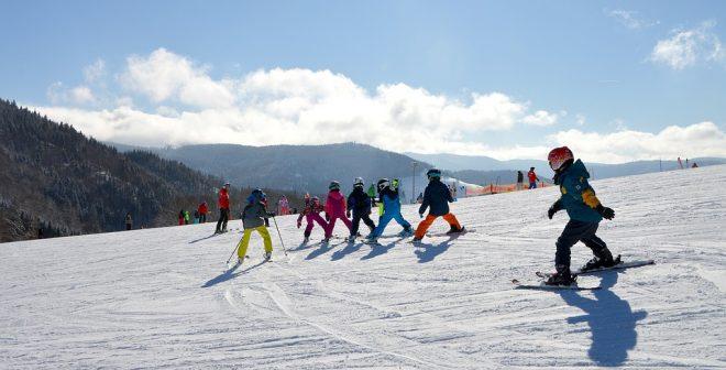 7 critères à considérer pour bien choisir la station de ski pour les vacances