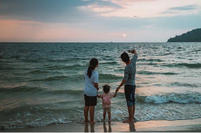 Tenter un premier voyage en famille à l'international: destination Cuba