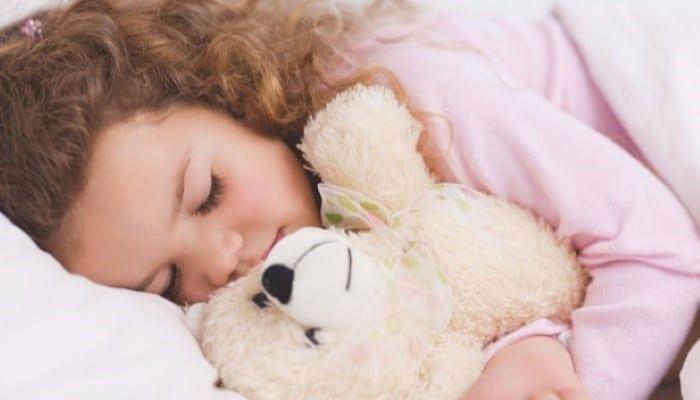 L'importance du sommeil de qualité chez l'enfant