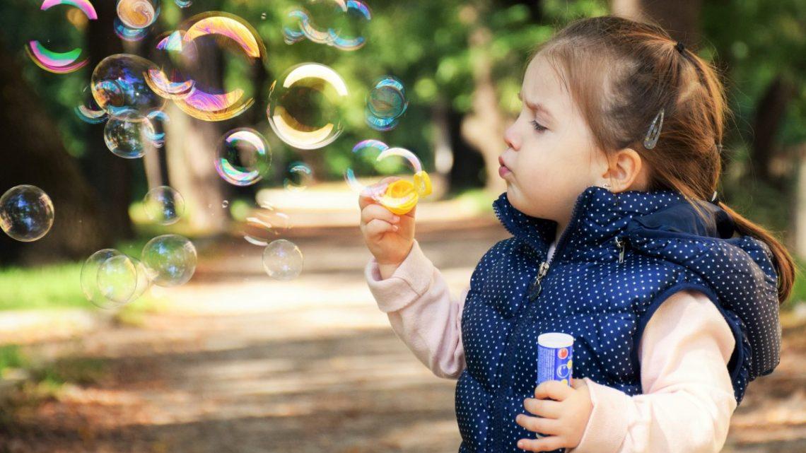 Les avantages pour votre enfant d'aller à la crèche