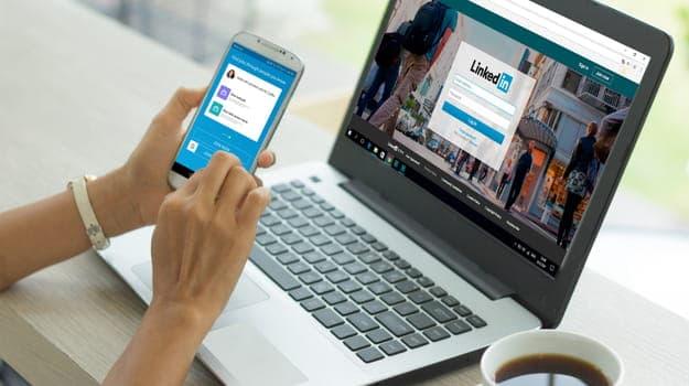 Comment valoriser votre photo LinkedIn?