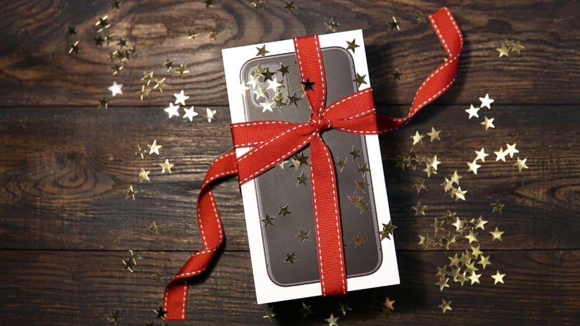 Cadeau : Pourquoi choisir un IPhone ?