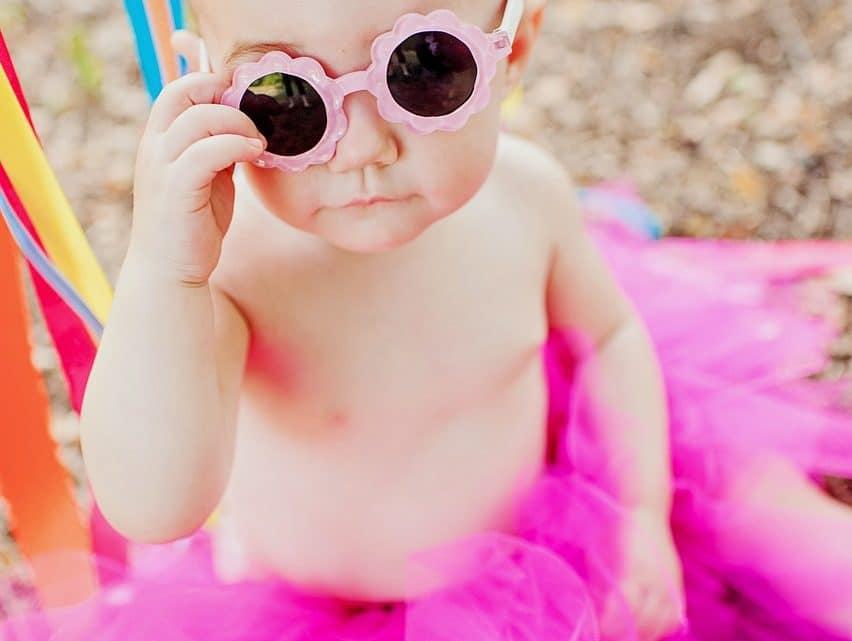 Mini-guide santé : comment protéger bébé du soleil ?