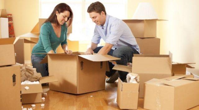 Quelles précautions prendre pour un déménagement pendant la crise sanitaire ?