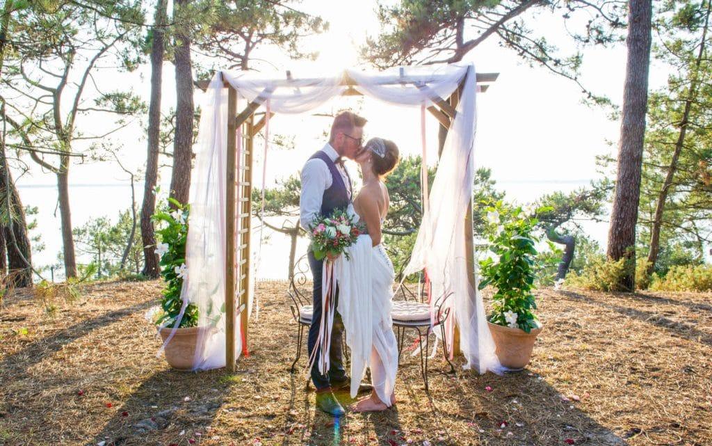 Des conseils pour trouver le bon photographe de mariage