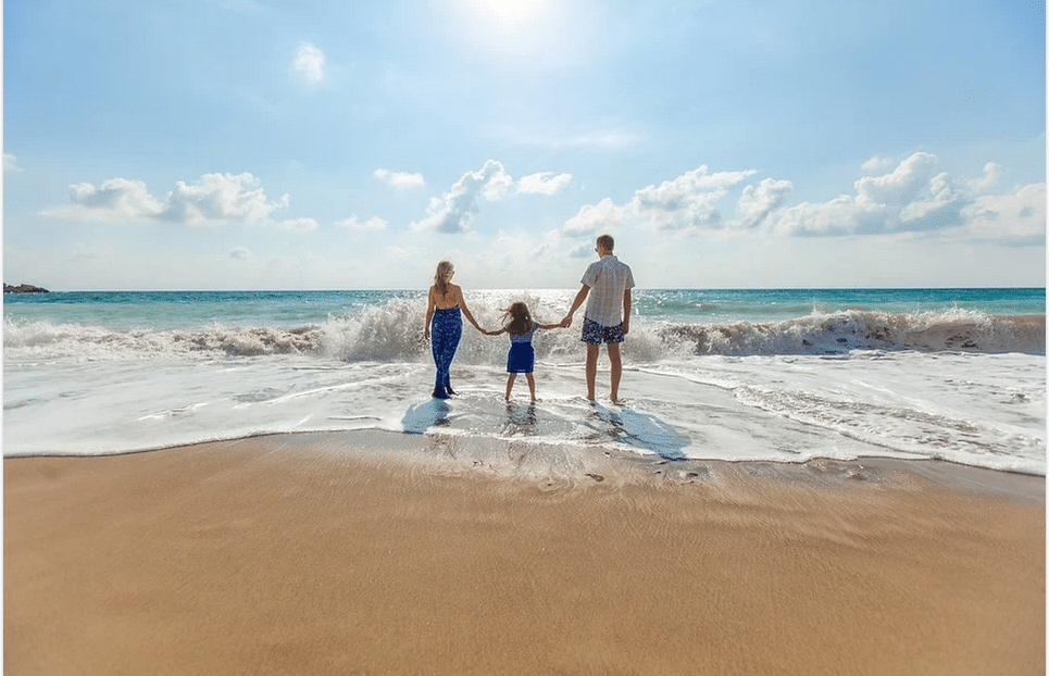 Comment organiser un séjour en famille?