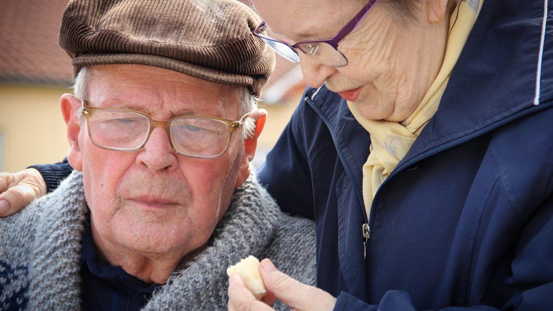 L'importance de l'auxiliaire de vie pour les personnes âgées