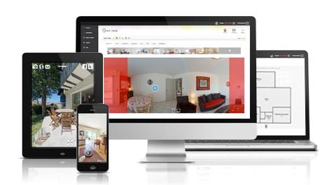 Visite virtuelle: est-ce un véritable avantage pour vendre votre maison?