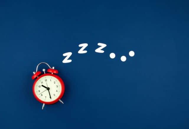 Les conséquences d'un mauvais sommeil pour votre santé